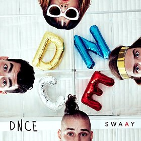 DNCE BY THE CAKE OCEAN TÉLÉCHARGER